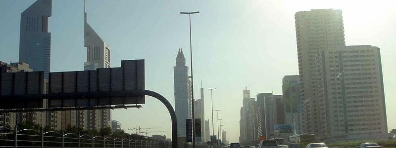 Flexibility is key in the UAE