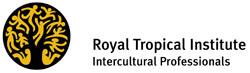 Logo Intercultural professionals ENG