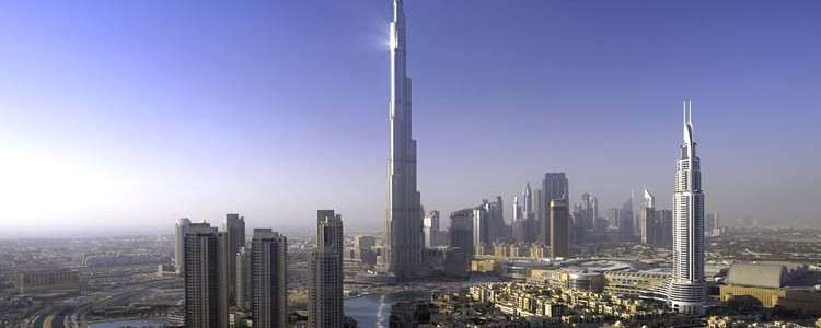 The benefits of training IN the market: the case of Dubai