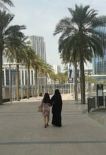 Tradition Modernity UAE-small