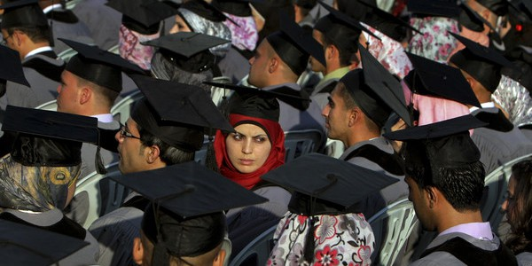 Wat vinden jongeren in de Arabische wereld?