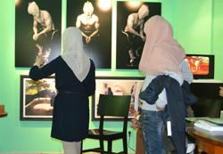 foto Greenbox Museum KSA groep 2015 web