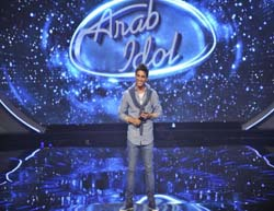 Arab Idol Mohammed Assaf