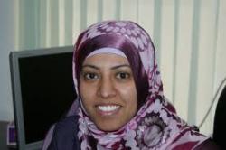 Nadia Al Sakkaf