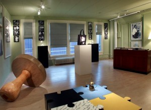 Greenbox Museum